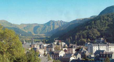 Our Region | La Plage Verte